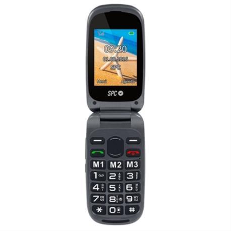 SPC 2304N Harmony Telefono Movil BT...