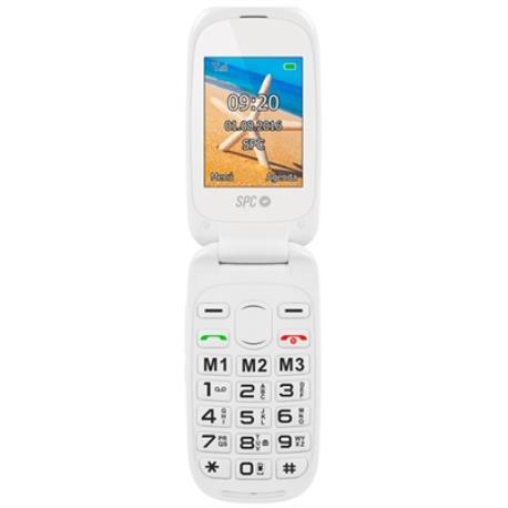 SPC 2304B Harmony Telefono Movil BT...