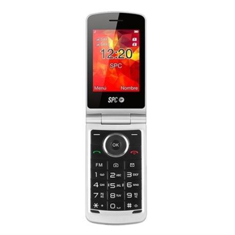 SPC 2318N Opal Telefono Movil BT FM...