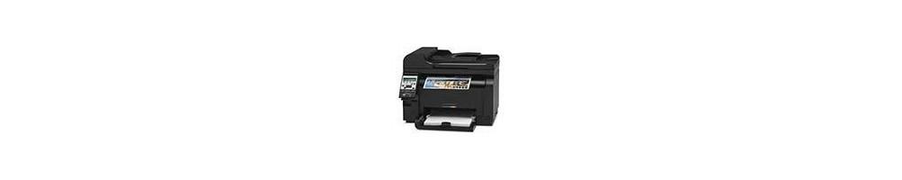 Impresoras laser Color