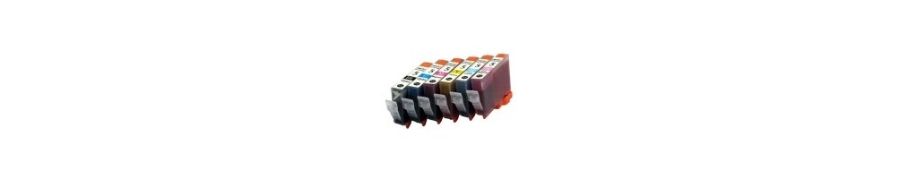 Cartuchos tinta reciclado