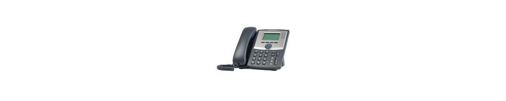 Telefonía y fax