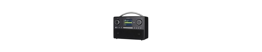 Sintonizador radio