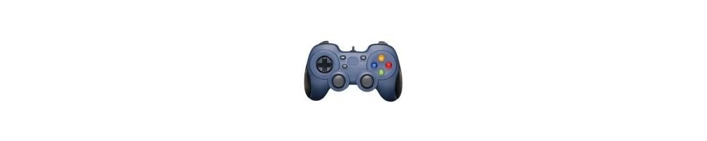 Mandos/Juegos PC