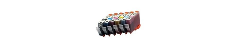 Cartuchos tinta compatible