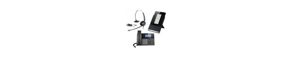 Accesorios Telefonía IP