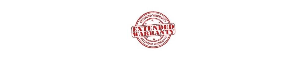 Extensiones Garantía